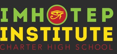 Image result for imhotep institute charter high school