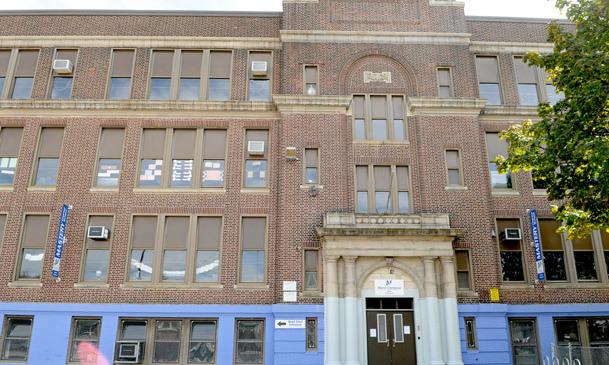 Exterior - Kindergarten Schools In West Philadelphia